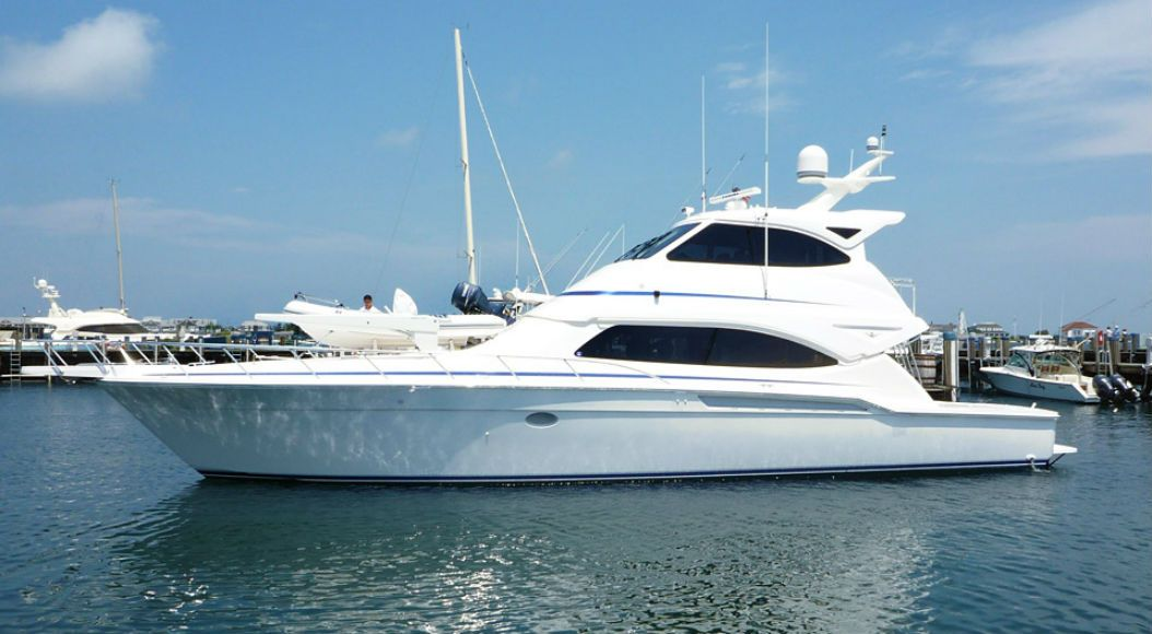 new and used yachts for sale CT