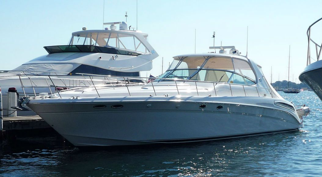 used yacht and boat sales in New England